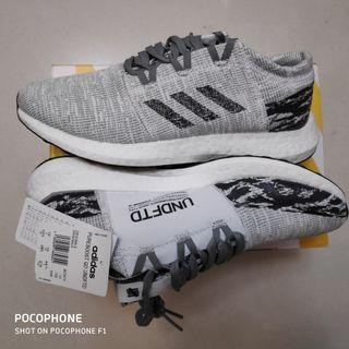 adidasXundftd(pure boost go)us10.5(no lebron curry pg kyrie kobe ultra boost yeezy UNDFTD nike react)