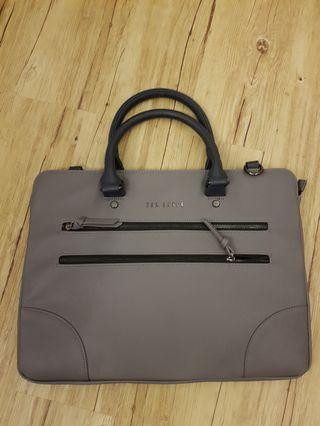 Tas Laptop Ted Baker Messenger Bag