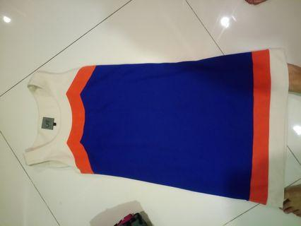 Dress urbantwist