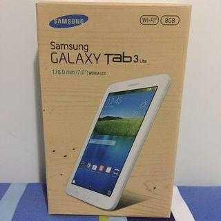 Galaxy Tab 3 Lite 8GB