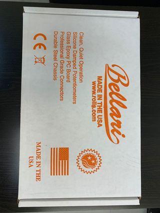 40% off Bellari VP130 Phono(made in USA)