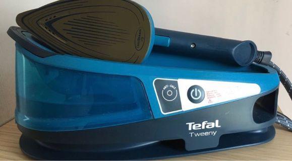 Tefal Tweeny 熨斗