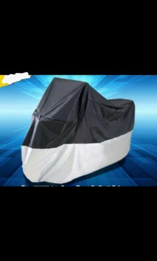Brand new motorcycle cover waterproof No logo ( very good quality and material