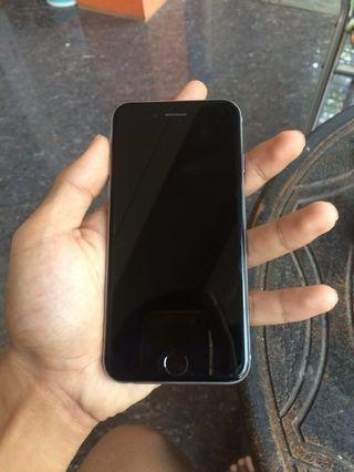 iphone 6 16gb mulus fullset