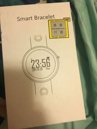 智能手錶smart bracelet