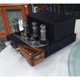 ERO Tube Amplifier