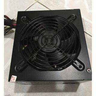 PSU Cooler Master 500 Watt
