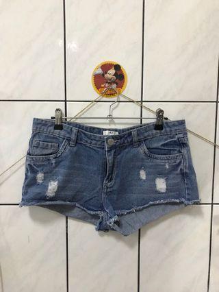 🚚 NET短褲M號