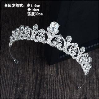 Bridal Crown Hair Accessories