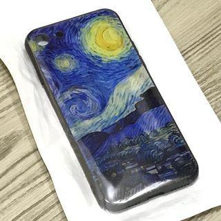 100%全新梵高星夜電話套 Van Gogh iPhone7/8 case