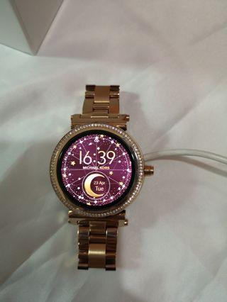 Michael kors sophie smartwatch