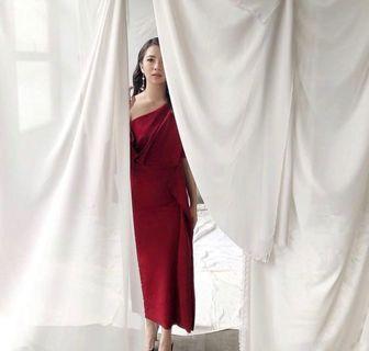 Shopetni Dress