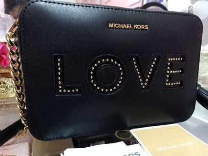 MICHAEL KORS GINNY LOVE