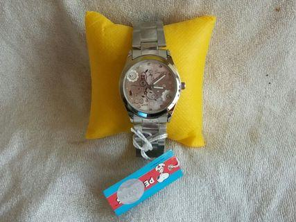 原裝正版Snoopy 手錶