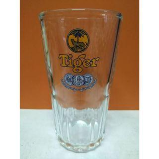 Tiger Beer Collection Glasses