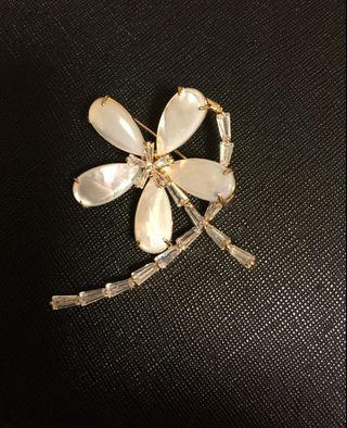 Brooch and Pendant