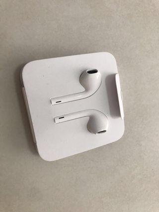 Apple Earpods Lightning / 3.5mm