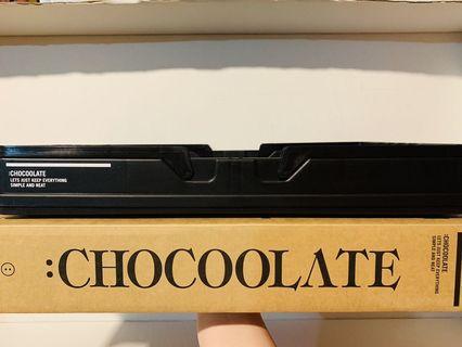🚚 CHOCOOLATE 折疊儲物籃