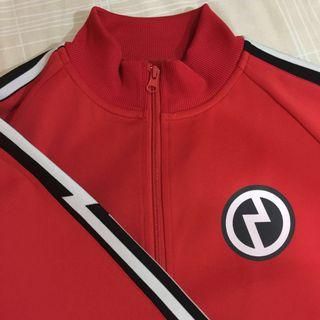 Supercrew Track Jacket