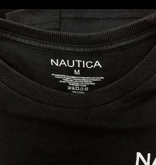 🚚 免運⏰正品NAUTICA黑衣#半價衣服拍賣會