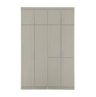 10 DOOR WARDROBE