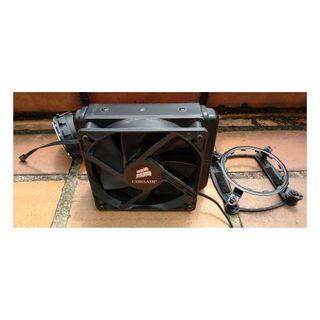 Corsair H90 CPU水冷散熱器