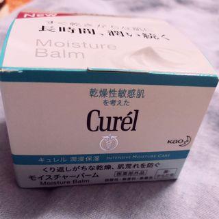 全新!Curel極致柔潤保濕軟膏 (面+身)