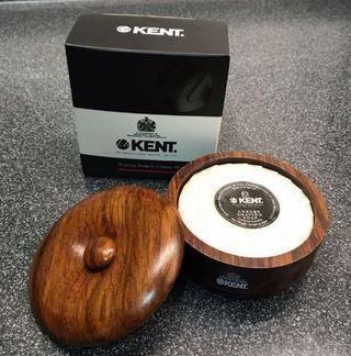 Kent Shaving Soap