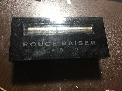 🚚 Rouge Baiser Paris 化妝組 #半價美妝拍賣會