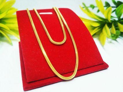 Pandora 916 Necklace