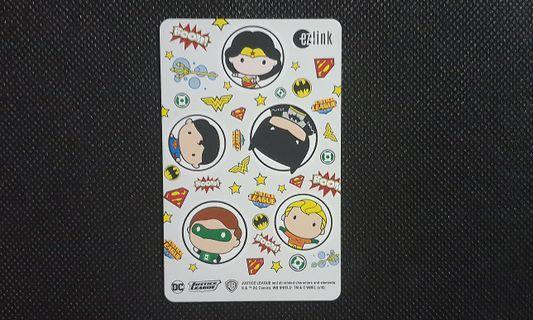 DC Ezlink Card #EndgameYourExcess