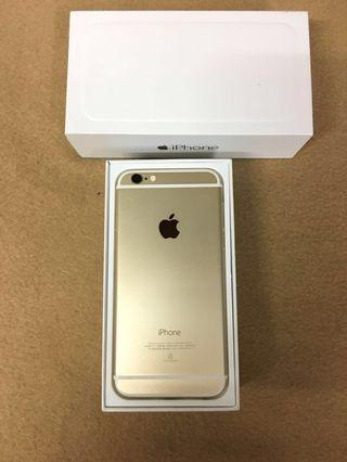 🚚 iPhone 2017版i6 32g