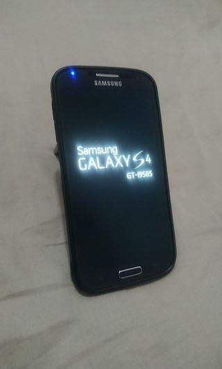 Galaxy S4 LTE 32GB