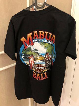 BNWT Harley Davidson Bali T-Shirt