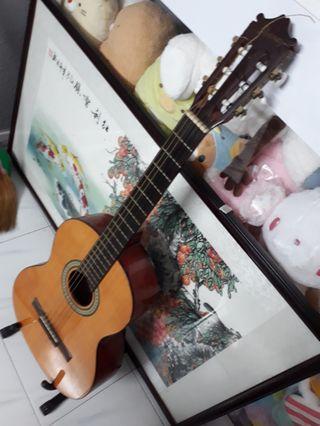 Ibanez guitar