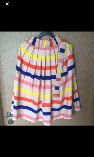 ⚡️Reduced Price⚡️BN High Waist Skirt