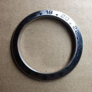 Rolex 16570 explorer bezel