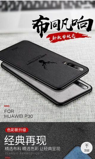 🚚 Huawei P30 P30 Pro casing-free car magnet #GSS