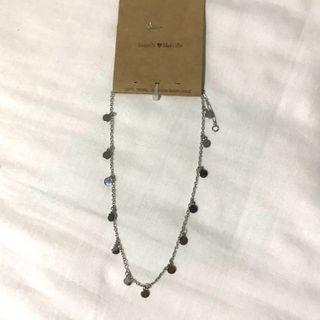 (Pending) Brandy Melville Circlets Necklace / Choker