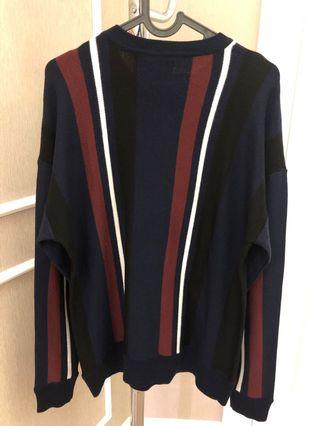Original Zara Sweater - one of the latest collections!
