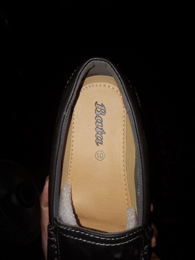 3 Sepatu item ori