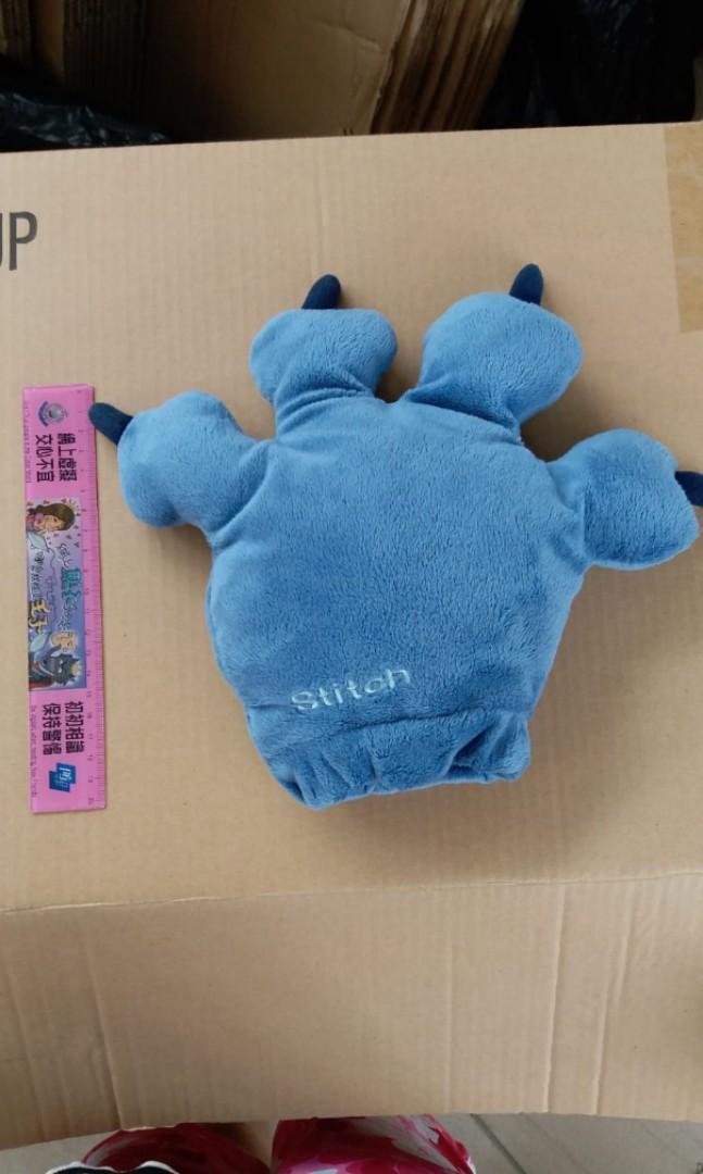 stitch 史迪仔手枕套