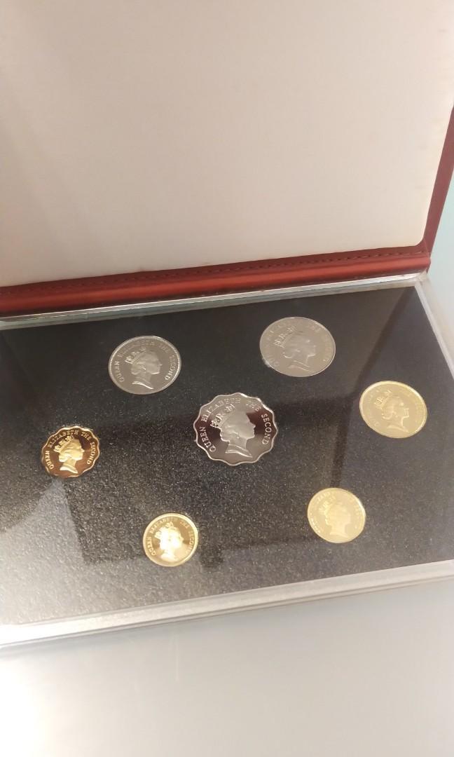 一九八八紀念幣