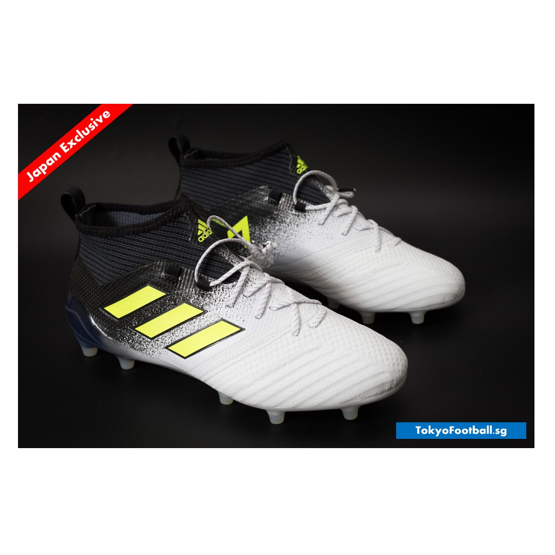 14df2d0a9 Adidas Ace 17.1 Primeknit soccer football boots shoes [in stock ...