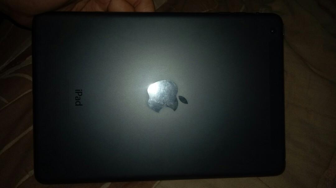 Apple ipad mini 1