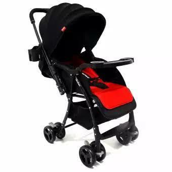 #BAPAU Baby Stroller vadso
