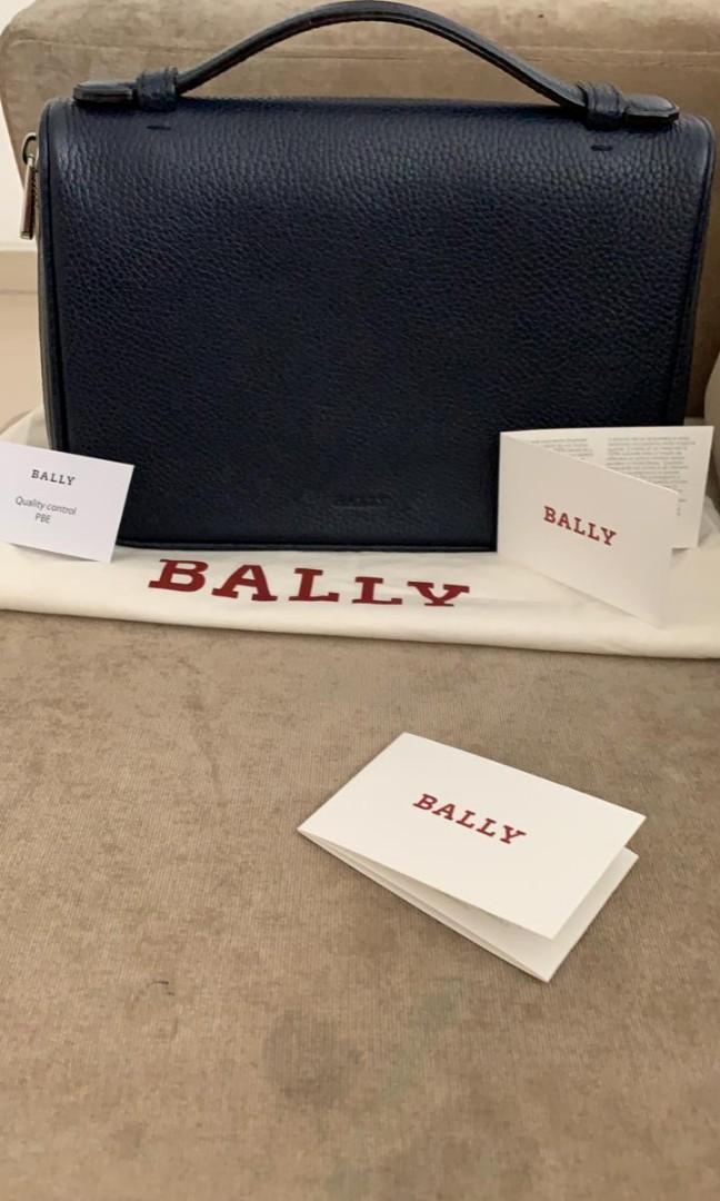 Bally Men Clutch