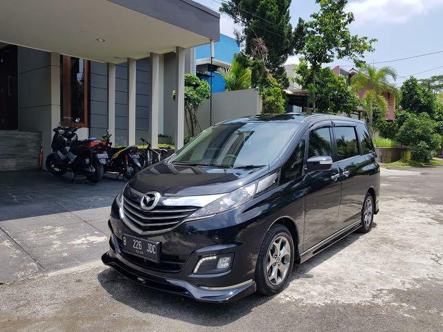 BIANTE 2.0 LIMITED EDITION AT 2015 / Km 36rb
