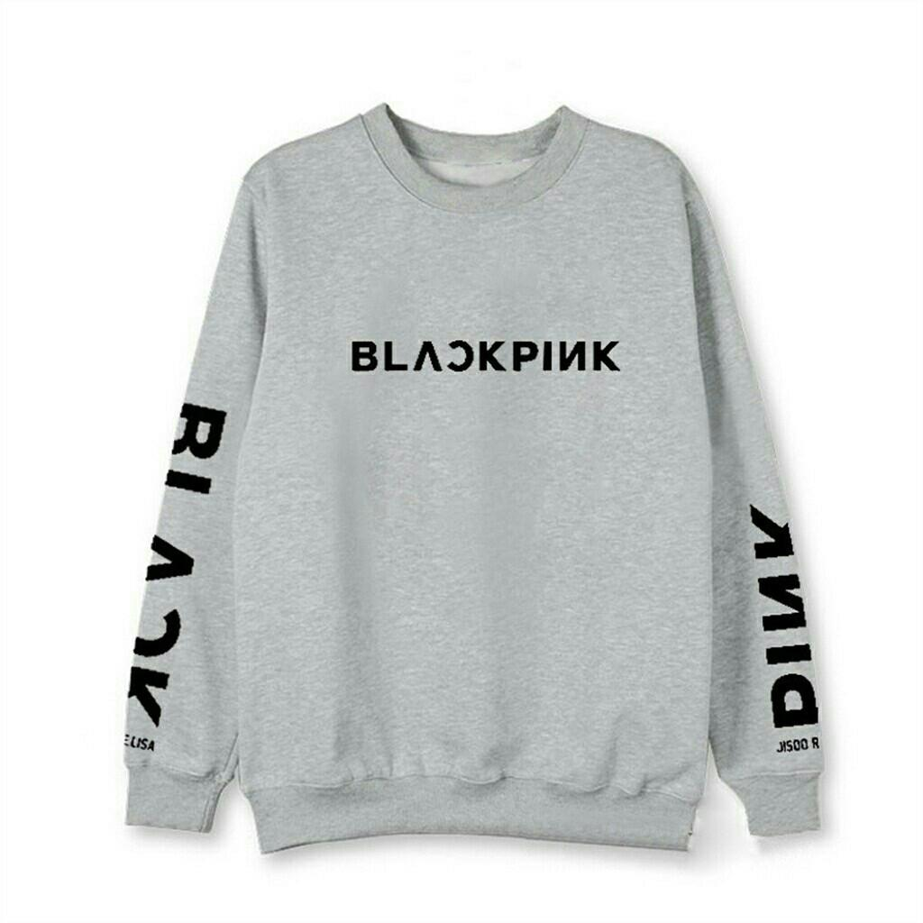 Blackpink Sweatshirt ready stock 🔥hotselling items🔥
