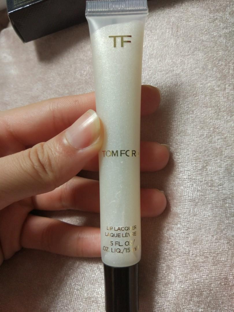 Brand new Tom Ford Lip Lacquer Gloss